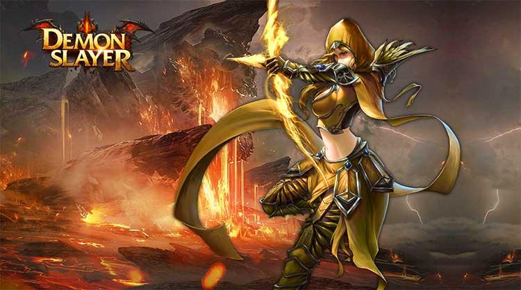 Обзор игры Demon Slayer