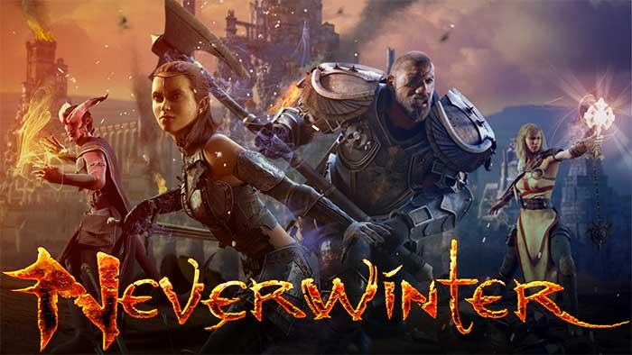 Игра Neverwinter
