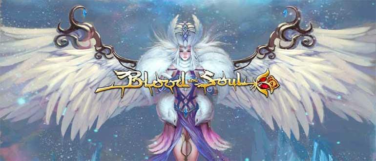 Игра Blood and Soul