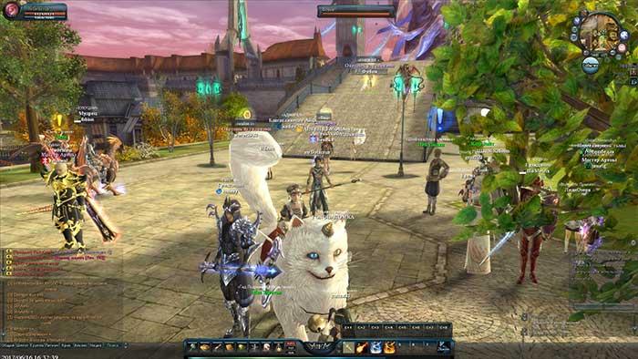 Скриншот Айка 2