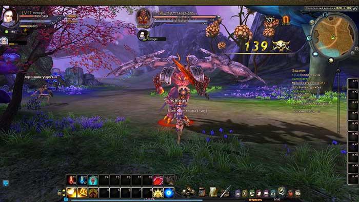 Скриншот Реборн