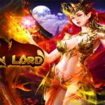 Браузерная РПГ Dragon Lord