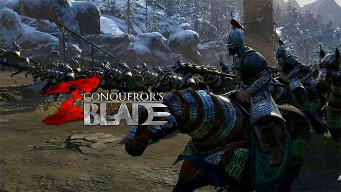 Онлайн игра Conquerors Blade