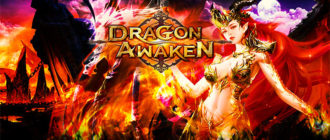 Обзор браузерной игры Dragon Awaken