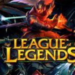 Онлайн игра Лига Легенд