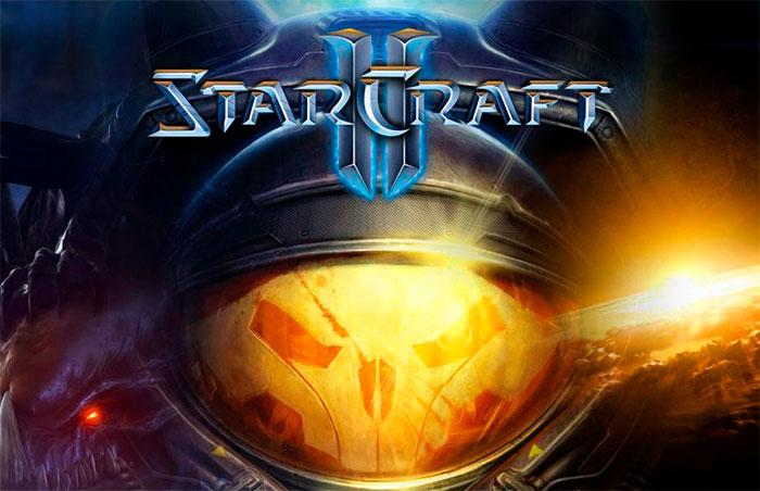 Играть онлайн в StarCraft 2