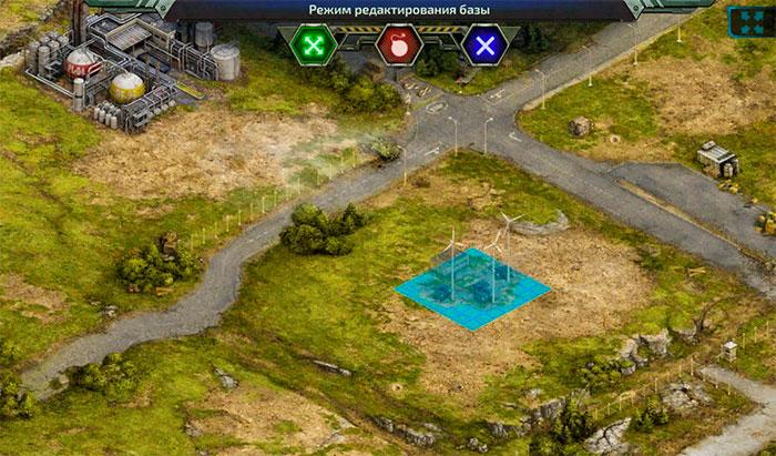 Картинки из игры generals art of war