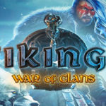 Браузерная стратегия Vikings War of Clans