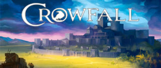 Онлайн ММОРПГ Crowfall