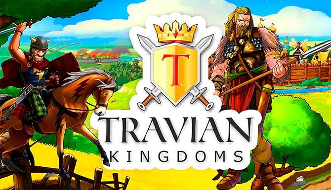 Регистрация в игре Travian Kingdoms