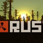 Обзор онлайн игры Rust