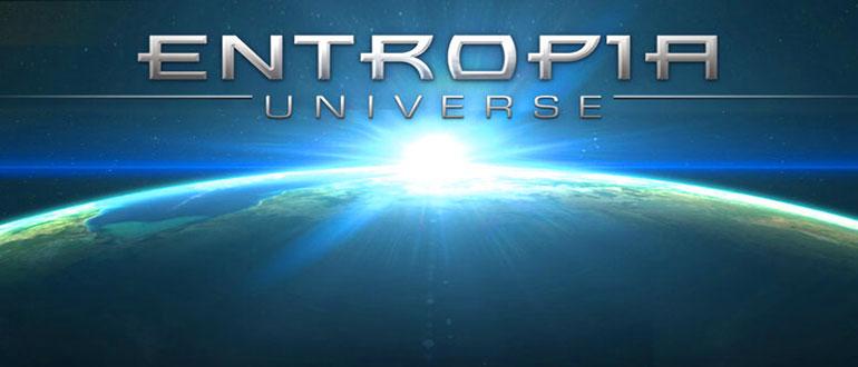 Обзор игры Entropia Universe