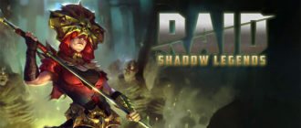 Raid Shadow Legends играть онлайн