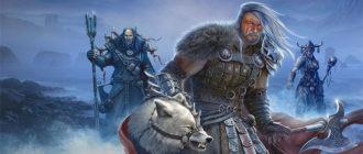 Vikings war of clans гайд по развитию