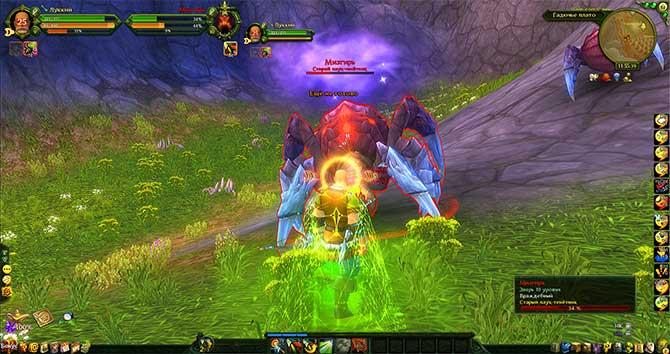 Обзор геймплея игры Аллоды Онлайн