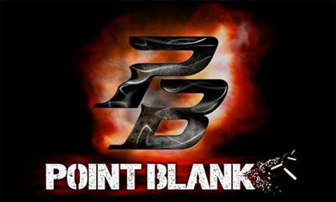 Регистрация в игре Point Blank