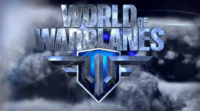 Регистрация в игре World of Warplanes
