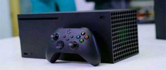 Старт продаж консолей Xbox Series