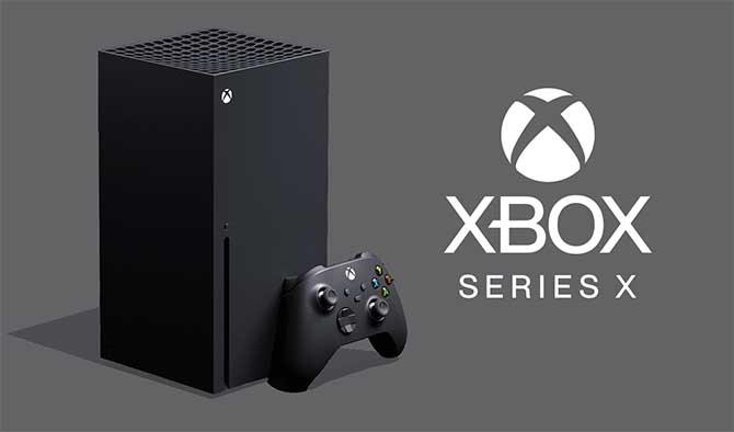 Стартовые продажи консолей Xbox Series