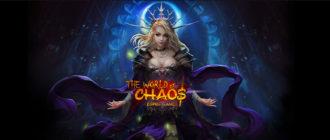Обзор игры World of Chaos