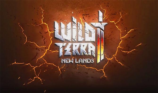 Регистрация в игре wild terra 2 new lands