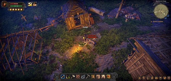 Скриншот из игры wild terra 2 new lands