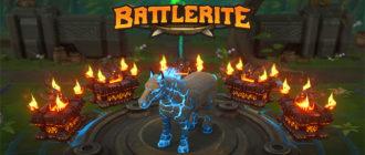 Обзор игры Battlerite