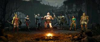 Рецензия на игру Diablo 2 Resurrected