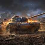 World of Tanks в Стиме