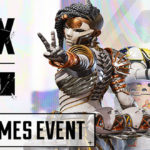 Новое событие Военные игры в Apex Legends