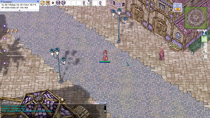 Обзор геймплея Ragnarok Online Prime
