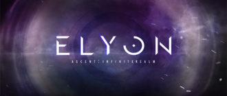 Обзор игры Elyon