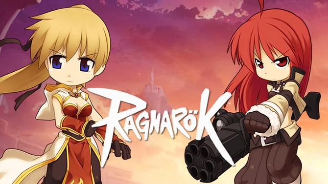 Регистрация в игре Ragnarok Online