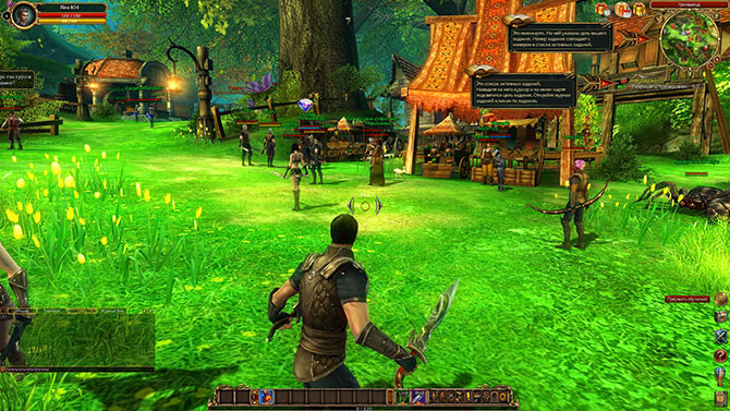 Обзор игры Сфера 3 Ярость сокрушителя