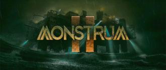 Обзор игры Monstrum 2