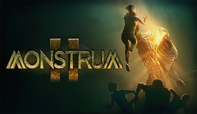 Регистрация в игре Monstrum 2