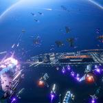 Начало продаж космической ММО-песочницы Starbase