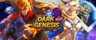 Обзор игры Dark Genesis