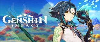 Обзор игры Genshin Impact