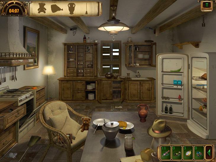 Скриншот игры Цена Свободы